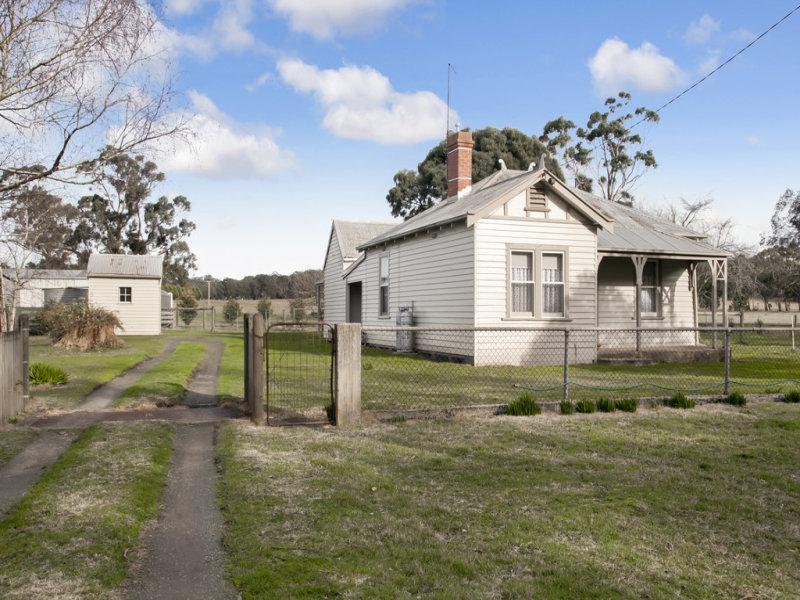 456 Ballarat-Navigators Road, Navigators, Vic 3352