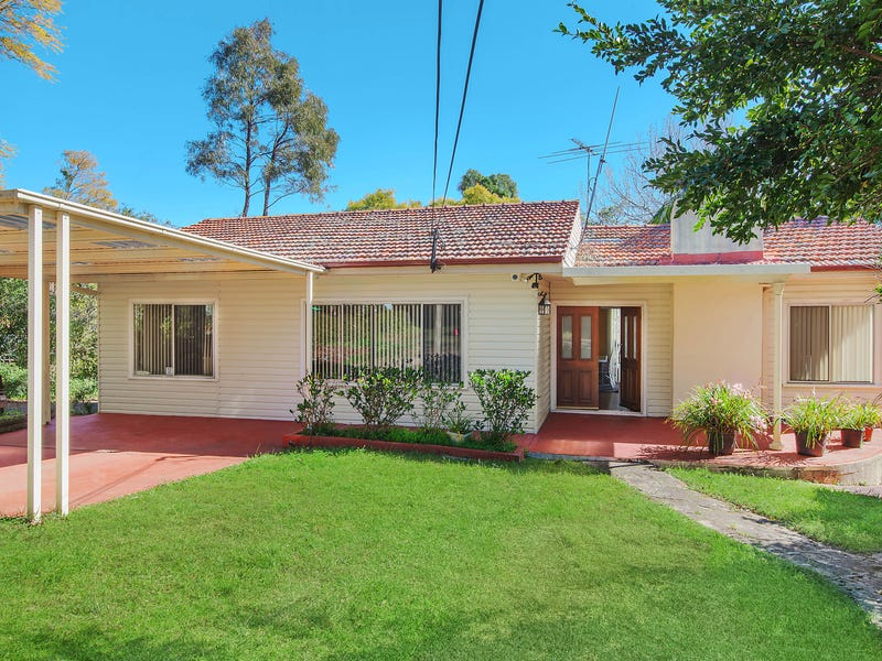 635 Pacific Highway, Mount Colah, NSW 2079