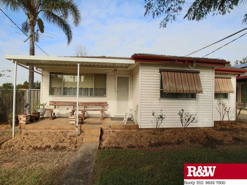 34 Penfold Street, Eastern Creek, NSW 2766