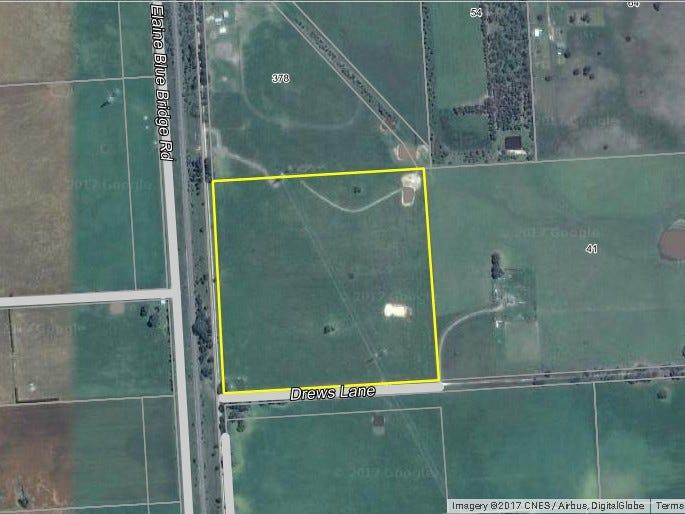 Cnr of Drews Lane & Settlement Road, Elaine, Vic 3334