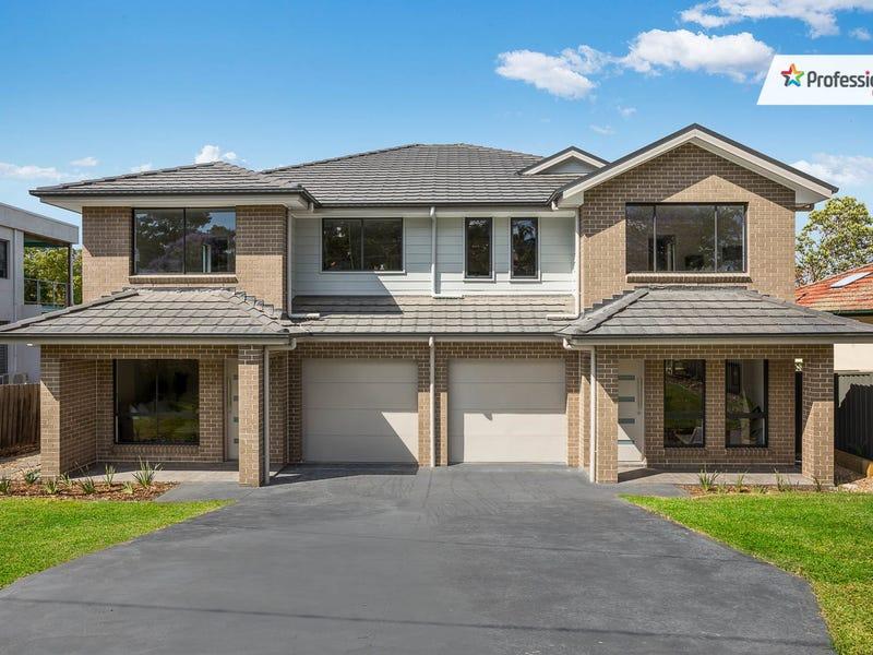 124 South Street, Rydalmere, NSW 2116