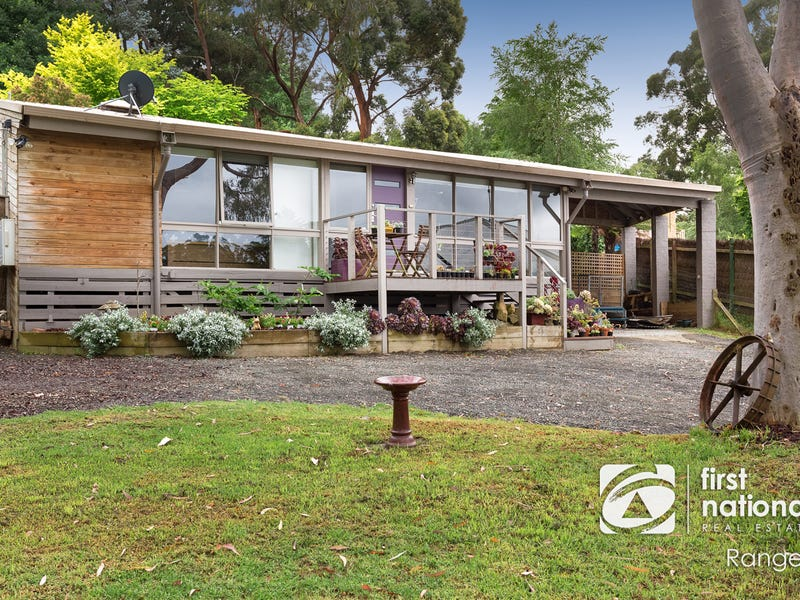 14 Church Road, Menzies Creek, Vic 3159