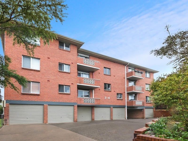 11/2-6 William Street, Ryde, NSW 2112