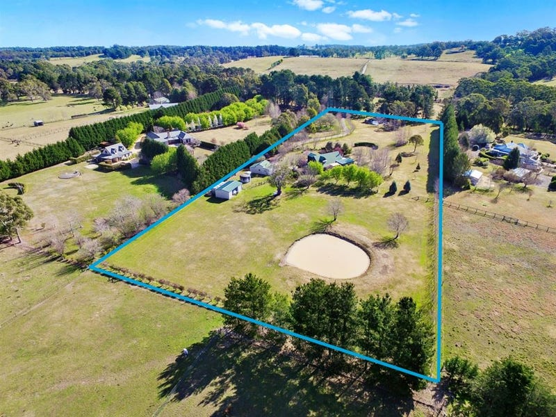 30 Durham Road, Bundanoon, NSW 2578