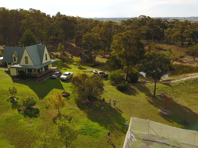 22 Sunninghill Road, Windellama, via, Goulburn, NSW 2580