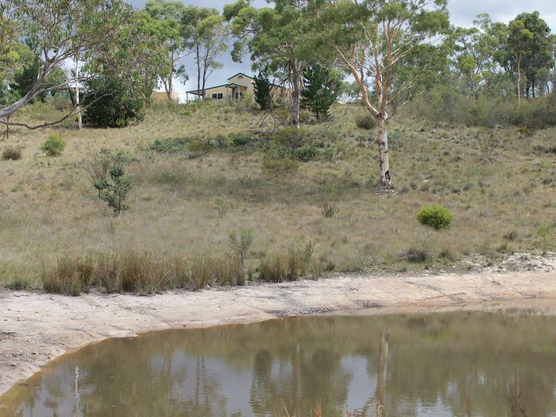 Lot 61 off Charleys Forest Road, Charleys Forest, Braidwood, NSW 2622