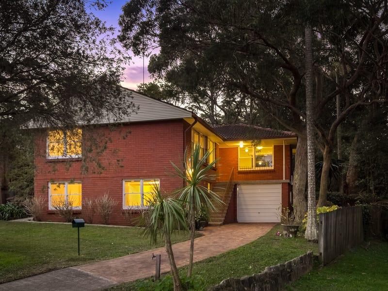 6 Carinya Close, Allambie Heights, NSW 2100