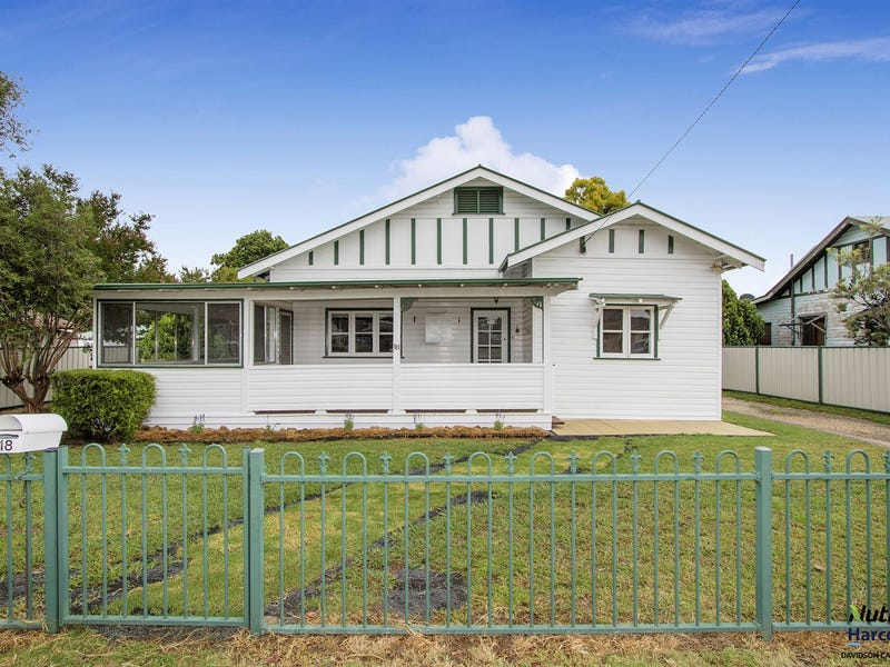 18 Granville Street, Inverell, NSW 2360