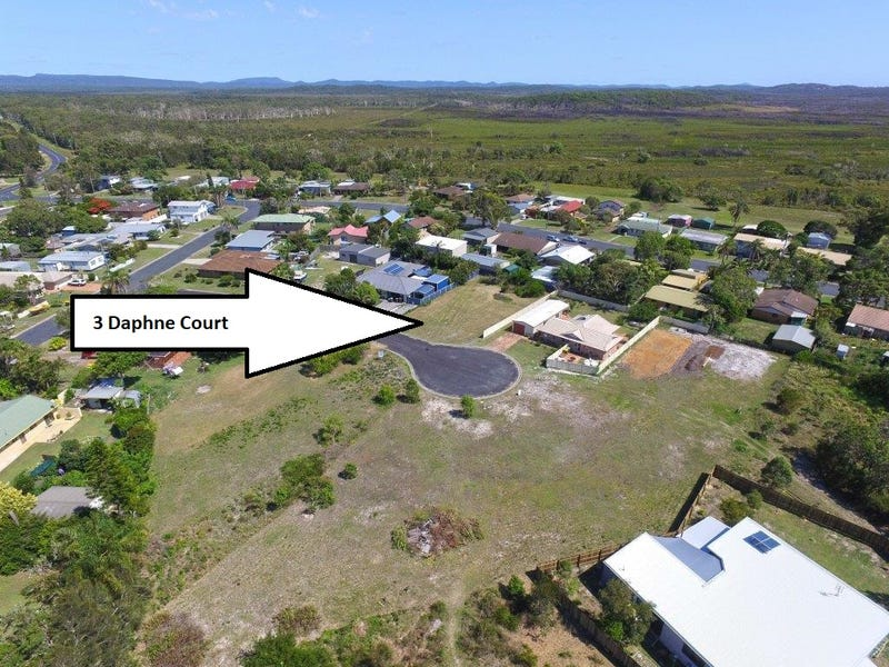3 Daphne Court, Wooli, NSW 2462