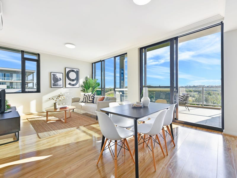 802/47 Hill Road, Wentworth Point, NSW 2127
