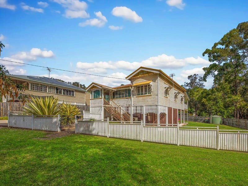 41 Tennessee Avenue, Annerley, Qld 4103