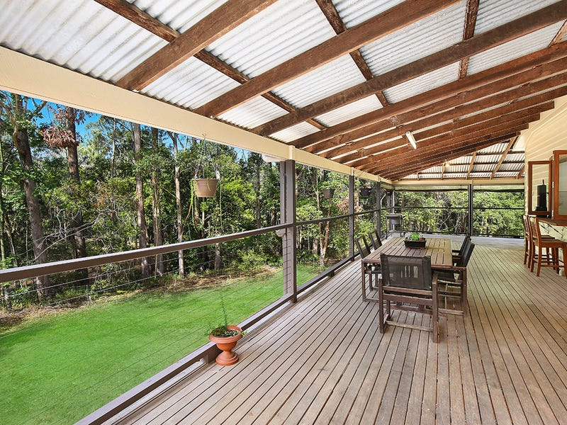 2 Perrins Road, Eudlo, Qld 4554