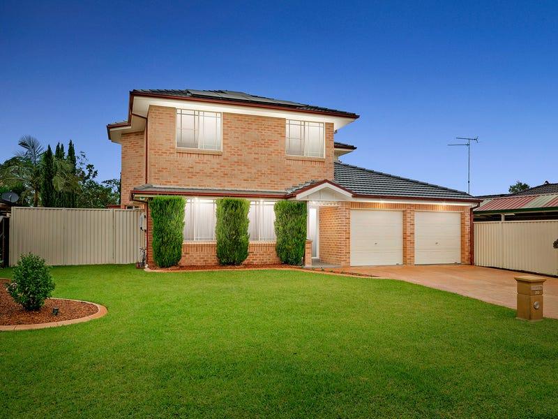 20 Etherden Road, Bligh Park, NSW 2756
