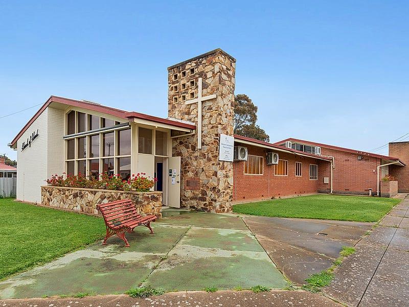 34 FRANKLIN AVENUE, Flinders Park, SA 5025