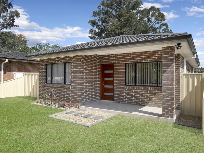 125A  Captian Cook Drv, Willmot, NSW 2770