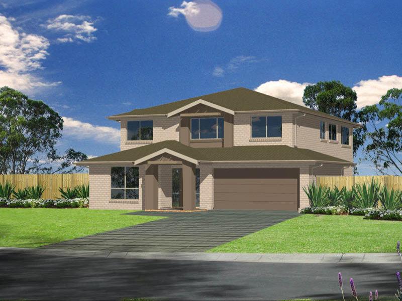 Lot 312 Cascades Road, Woongarrah, NSW 2259