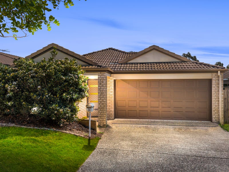 3 Krystelle Close, Oxley
