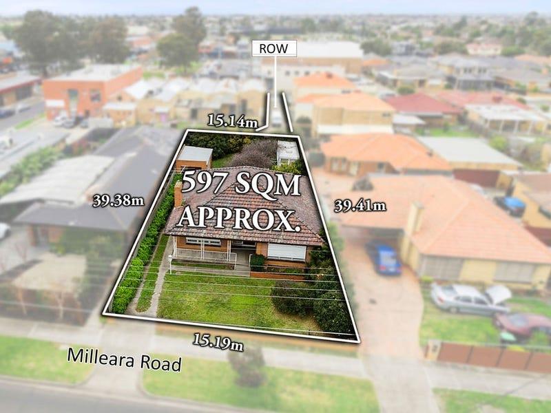 50 Milleara Road, Keilor East, Vic 3033