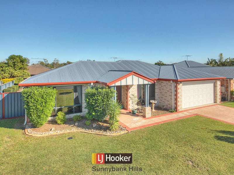 23 Finke Close, Parkinson, Qld 4115