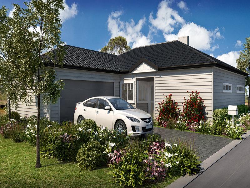 Lot 60/1 Jasmine Mews, Wivenhoe Village, Cobbitty, NSW 2570