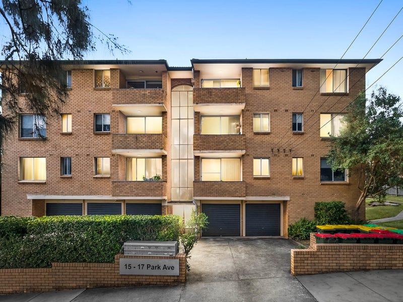 6/15-17 Park Avenue, Randwick, NSW 2031
