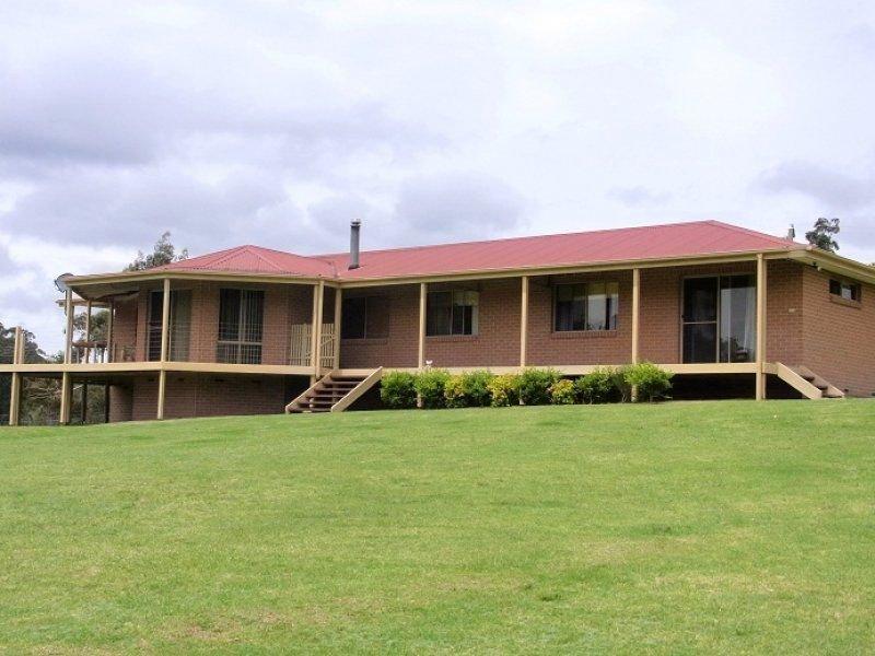 907 Nethercote Road, Nethercote, NSW 2549