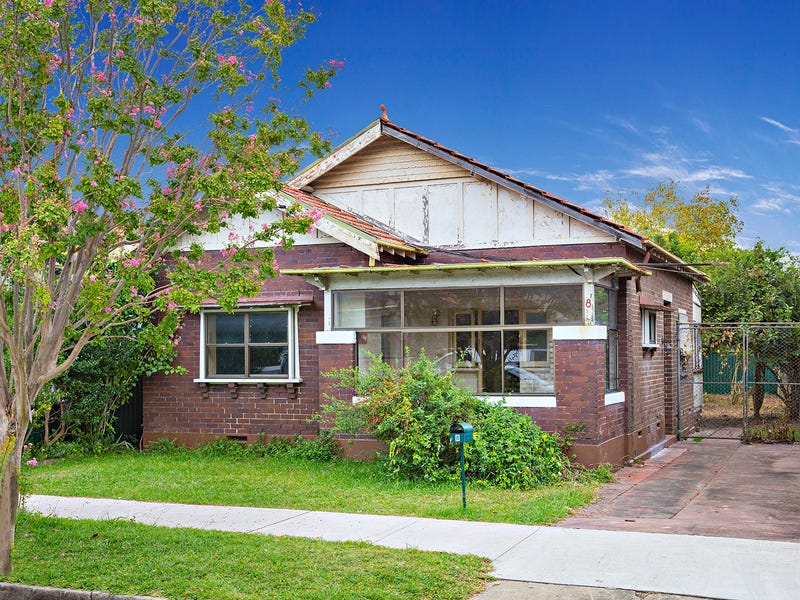 8 Earle Avenue, Ashfield, NSW 2131