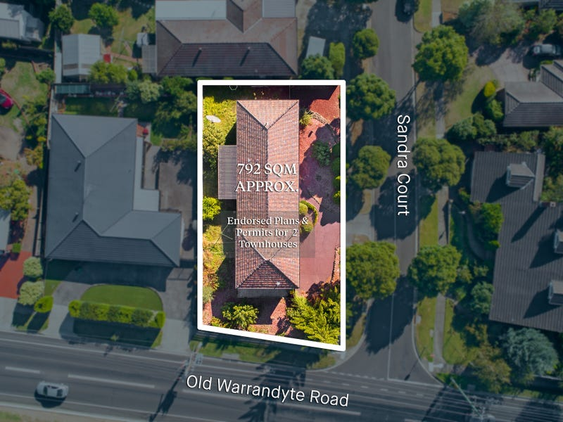 1 Sandra Court, Donvale, Vic 3111
