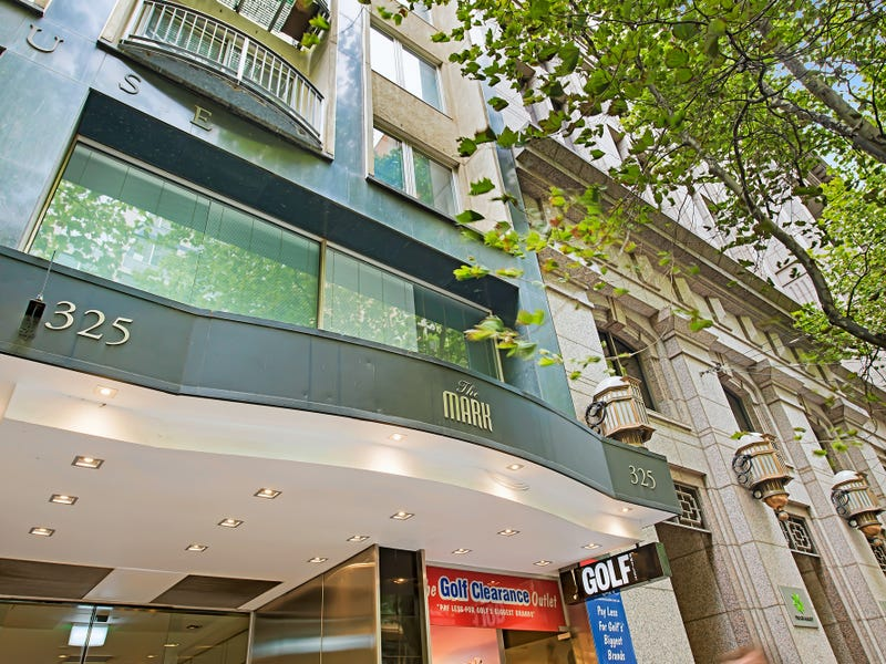 603/325 Collins Street, Melbourne, Vic 3000