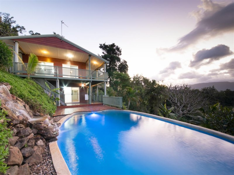 150 Orchid Road, Cannon Valley, Qld 4800