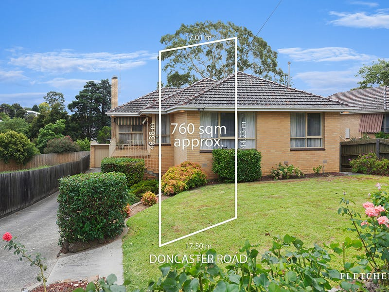 337 Doncaster Road, Balwyn North, Vic 3104