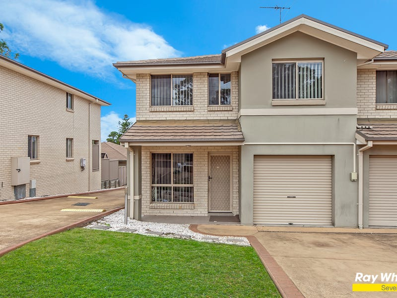 7/78 Turner Street, Blacktown