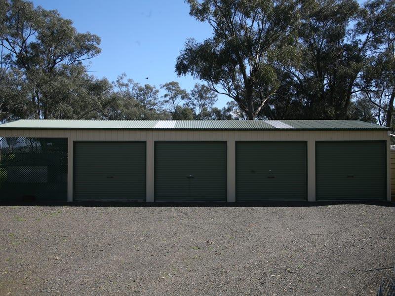11 Goodes Lane, Grenfell, NSW 2810