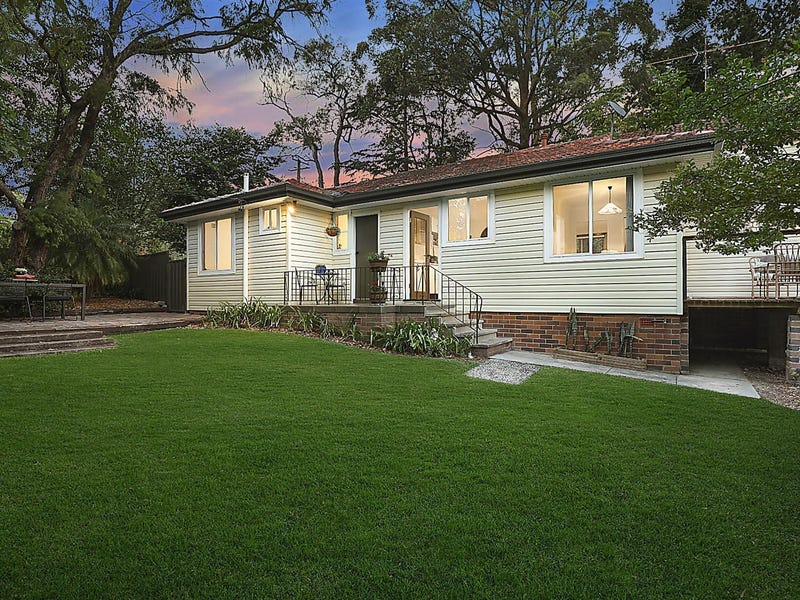 34 Hillcrest Road, Berowra, NSW 2081