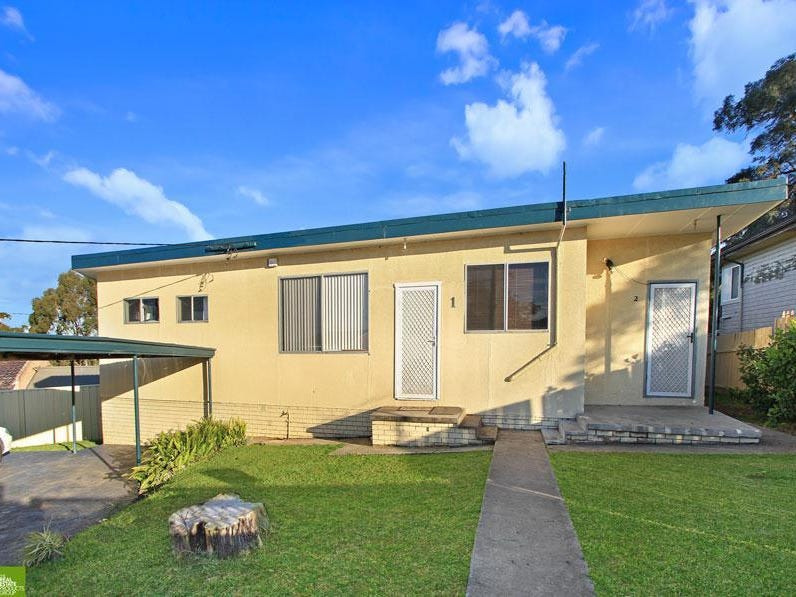 15 Staff Road, Unanderra, NSW 2526