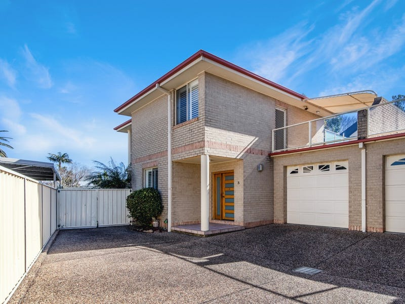 3/2 Margaret Street, Merewether, NSW 2291