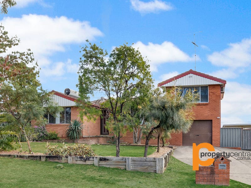23 Nash Street, South Penrith, NSW 2750
