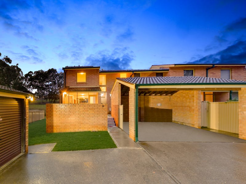 8/42 Woodhouse Drive, Ambarvale, NSW 2560