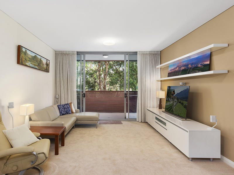 101/12 Duntroon Avenue, St Leonards, NSW 2065