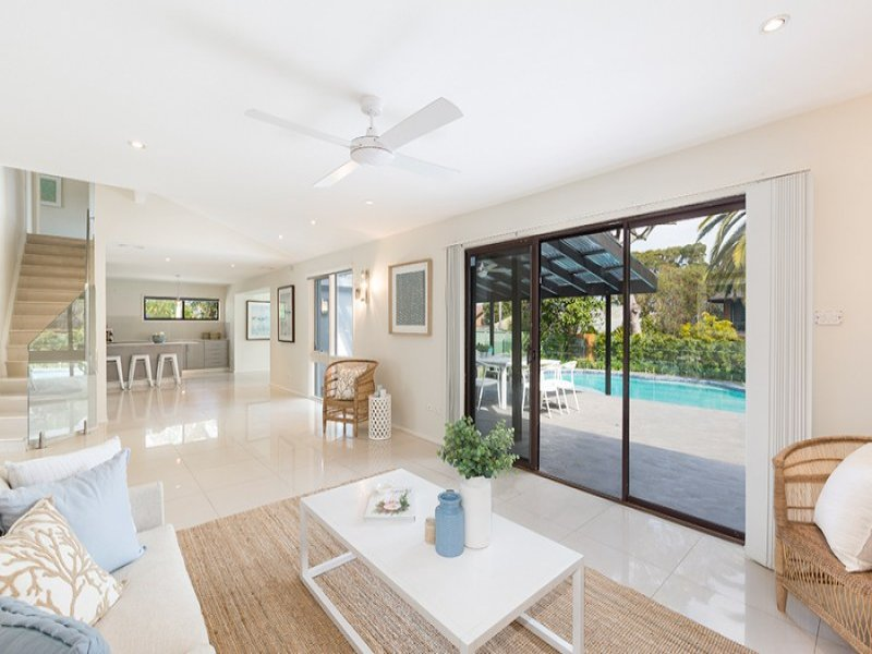 40 Turriell Point Road, Port Hacking, NSW 2229