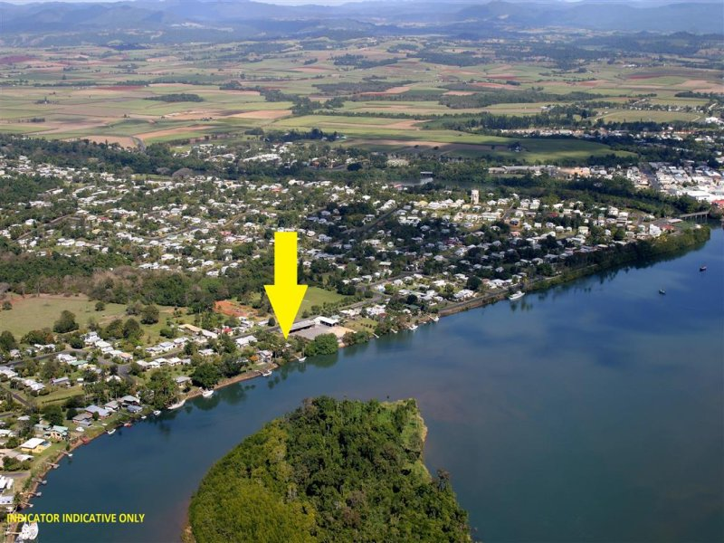 Lot 49 & 57 Esplanade & Corinda, Webb, Qld 4860