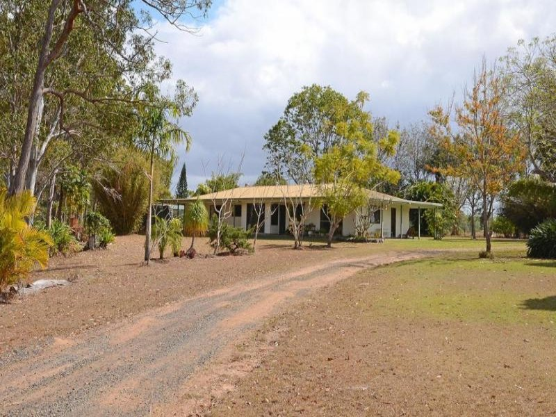 565 Burrum Heads Rd, Burrum River, Qld 4659