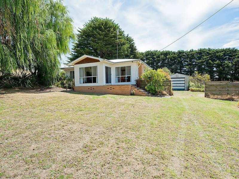 149 Centre Spur Road, Simpson, Vic 3266