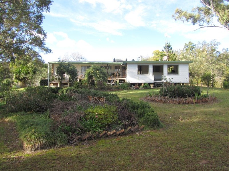 18 Church Lane, Nymboida, NSW 2460