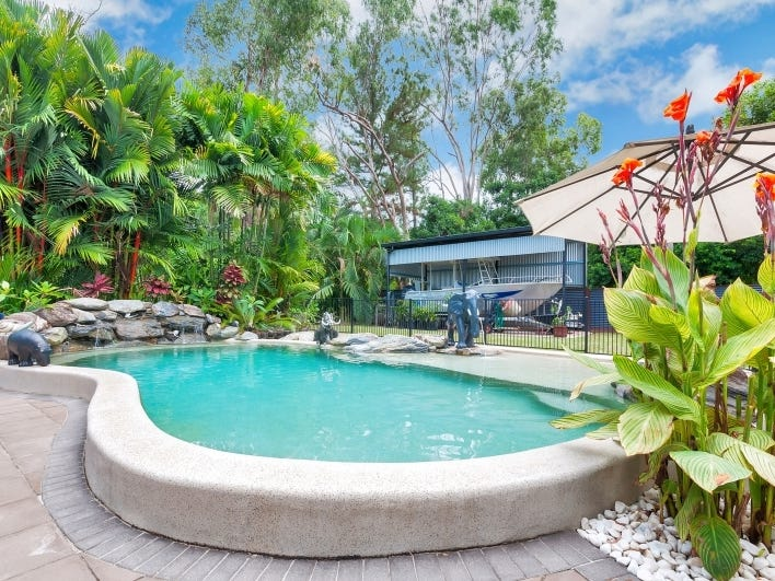 4 Sapphire Close, Bayview Heights, Qld 4868