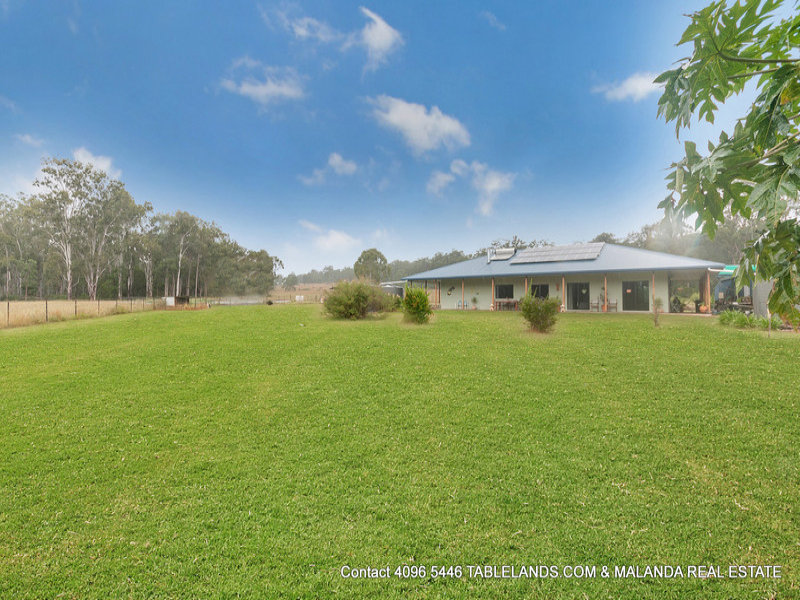 LS1184       2 Gribble Road (Wieland Rd), Wondecla, Qld 4887