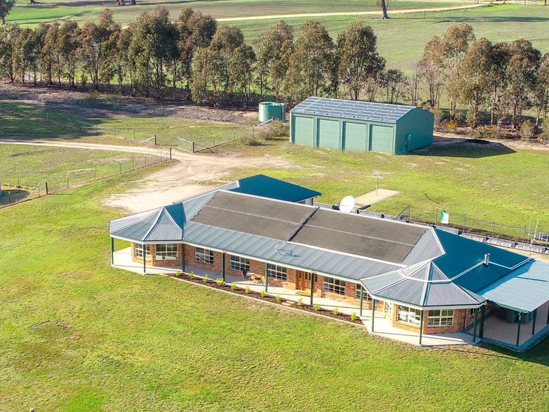 1935 O'Connell Road, O'Connell, NSW 2795