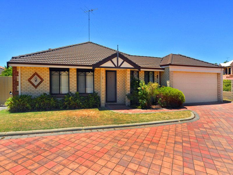 2/13 Wakefield Crescent, Australind, WA 6233