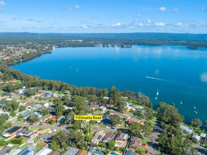9 Elimatta Road, Yarrawonga Park, NSW 2264