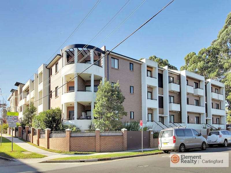 3/11-13 Calder Road, Rydalmere, NSW 2116